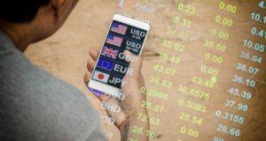Wymiana walut online, czyli pełna kontrola nad przeprowadzonymi transakcjami